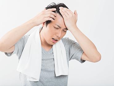 福岡でかつらやウィッグ・増毛・育毛で、こんなお悩みありませんか?