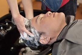 頭皮のマッサージ、ヘッドスパの効果ってあるの?【福岡・天神(かつら、増毛、育毛、ウィッグ)スタンドヘアー】 thumb